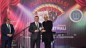 Uluslararası Bilecik Tiyatro Festivali başladı