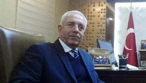 AK Parti Mardin İl Başkanı ve yönetimi görevden alındı