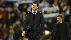 Real Madrid, Santiago Solariye emanet