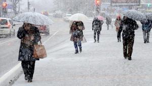 Meteoroloji Genel Müdürü açıkladı Bu kış nasıl geçecek