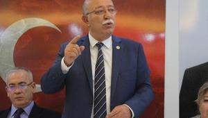 İYİ Partili Koncuk: Ak Parti İstanbul ve Ankarayı kaybedecek