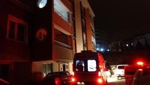 Polisten kaçarken balkondan atlayan asker kaçağı yaralandı