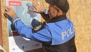 Polisten hırsızlık uyarısı