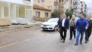 Gaziosmanpaşa ve Mustafakemalpaşa'da sorunlar çözüldü