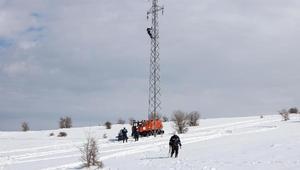 ÇEDAŞ, ağır kış şartlarına karşı tüm hazırlıklarını tamamladı