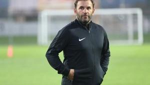 Okan Buruk: Sivasspor karşılaşması final maçlarından birisi