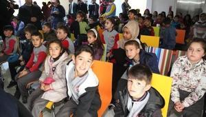 Sivasta Çocuk Hakları Günü kutlandı