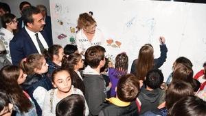 Başkan Çetin'den Karikatür Festivali'ne davet