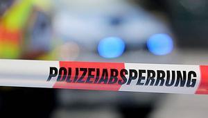 Almanyada aile içi tartışma katliama dönüştü