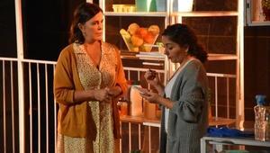 Çanakkalede İyi Geceler Anne isimli oyun sahnelendi