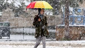 Son dakika hava durumu bilgileri… Ankara ve İstanbul'da…