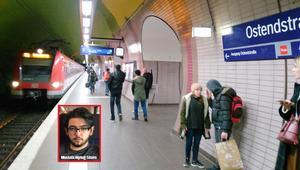 Mustafa Alptu Sözen'e Hanau'dan 'Altın Onur' plaketi