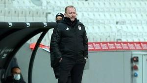 Beşiktaşta Sergen Yalçın 10 numara çıkmazında