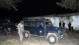Tekirdağ'da büyük operasyon: İkinci terörist az önce ele geçirildi