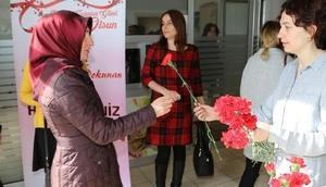 Karaman Belediyesinden kadınlar günü programı