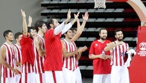 Antalyaspor, Çankırı deplasmanına çıkıyor