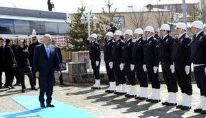 Başbakan Yıldırım Ardahanda