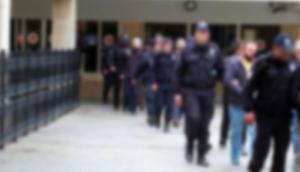 Mardinde 10 asker FETÖden tutuklandı