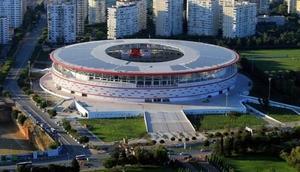 Antalya, İtalya Kupasına talip