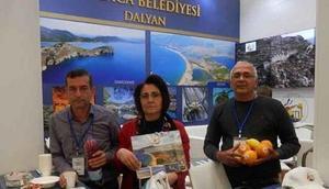 Ankarada Ortacayı tanıttılar