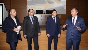 Rize'de Adalet Bakanlığı Personel Eğitim Merkezi hizmete açılıyor