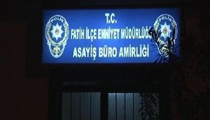 Sahte savcı paralarla İstanbulda yakalandı