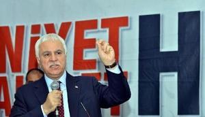 Kırşehir Referandum Sonuçları
