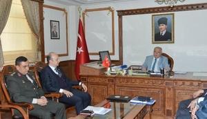 Kırşehir'de referandum tedbirleri tamamlandı