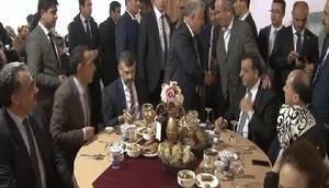 Ulaştırma Bakanı Arslan  Gümüşhane ve Bayburtu havalimanına kavuşturacağız