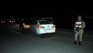 Batmanda otomobile pompalı tüfekli saldırı: 1 ölü, 1 yaralı