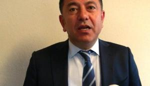 CHP'li Ağbaba Malatyada hayır çalışması yaptı, TOBBun ilanına tepki gösterdi
