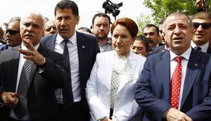 Koray Aydın: MHP baba ocağımız, B planı yok
