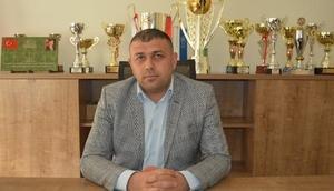 Niğde Belediyespor Başkanı Yerlikaya görevi bırakıyor