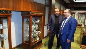Rize'de Çay Müzesi kuruluyor