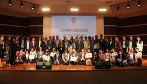 TÜBİTAK Projelerinde Erzincan Başarısı