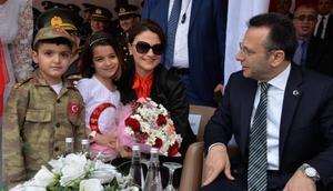 Diyarbakırda 23 Nisan gösterileri şehitler nedeniyle iptal edildi