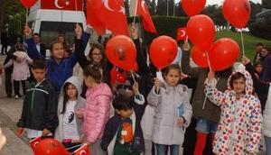 Balıkesir CHPden alternatif 23 Nisan kutlaması
