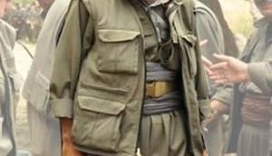 Diyarbakırda PKK yöneticisi yakalandı