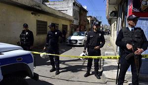 Adana'da kalaşnikoflu çatışma: 2 ölü, 2 yaralı