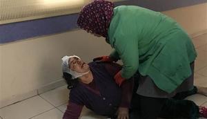 Aksaray'da silahlı kavga: 6 yaralı
