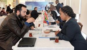 Güney Afrikalı yatırımcıların Bursa çıkarması