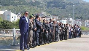 Balıkesir Valisi Marmara ilçesinde incelemelerde bulundu