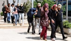 Bursada canlı bomba eyleminde tutuklu 3 sanığa ceza yağdı