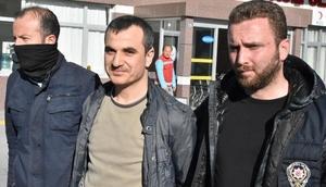 Konyada FETÖ operasyonu; 20 gözaltı