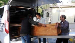 İntihar eden Rajtoralın cenazesi İstanbula gönderildi