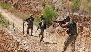 Son dakika: Operasyonda ilginç olay... Tuncelide askerler PKKLı teröristleri kurtardı