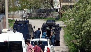 Tunceli'de polisin dikkati bir faciayı önledi