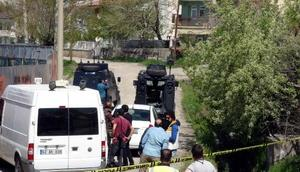 Tuncelide polisin dikkati muhtemel bir faciayı önledi