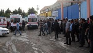 Şanlıurfada aileler arasında silahlı kavga: 10 yaralı