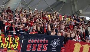 Mersin İdmanyurdu-Eskişehirspor maçının ardından